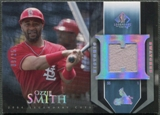 2004 SP Legendary Cuts #OS Ozzie Smith Historic Swatches Jersey #09/25