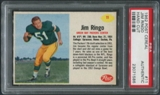 1962 Post Cereal #11 Jim Ringo PSA (Authentic) *1586