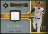 2007 Upper Deck Ultimate Collection Ultimate Star Materials #JA Jason Bay