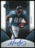 2006 Upper Deck Ultimate Collection #218 Marcedes Lewis RC Autograph /150
