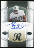 2006 Upper Deck Exquisite Collection #73 D'Brickashaw Ferguson RC Autograph /150