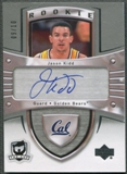 2012/13 The Cup Sidney Crosby Tribute #180JK Jason Kidd Auto #09/10