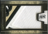 2011/12 Panini Prime #76 Mario Lemieux Prime Colors Patch Horizontal #11/16