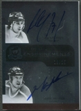 2011/12 The Cup #CE2CM Paul Coffey & Mark Messier Enshrinements Dual Auto #19/25