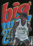 2011/12 Upper Deck Fleer Retro Big Men on Court #3 Magic Johnson