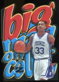 2011/12 Upper Deck Fleer Retro Big Men on Court #12 Grant Hill