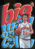 2011/12 Upper Deck Fleer Retro Big Men on Court #15 Steve Nash
