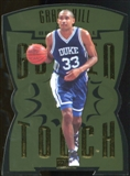 2011/12 Upper Deck Fleer Retro Golden Touch #12 Grant Hill