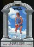 2011/12 Upper Deck Fleer Retro Competitive Advantage #4 Larry Bird