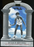 2011/12 Upper Deck Fleer Retro Competitive Advantage #6 Julius Erving