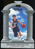 2011/12 Upper Deck Fleer Retro Competitive Advantage #8 Jimmer Fredette