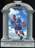 2011/12 Upper Deck Fleer Retro Competitive Advantage #9 Anfernee Hardaway