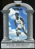 2011/12 Upper Deck Fleer Retro Competitive Advantage #13 David Thompson