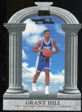 2011/12 Upper Deck Fleer Retro Competitive Advantage #15 Grant Hill