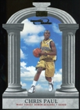 2011/12 Upper Deck Fleer Retro Competitive Advantage #16 Chris Paul