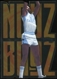 2011/12 Upper Deck Fleer Retro Noyz Boyz #12 James Worthy