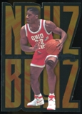 2011/12 Upper Deck Fleer Retro Noyz Boyz #14 Jim Jackson