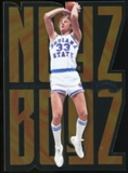 2011/12 Upper Deck Fleer Retro Noyz Boyz #18 Larry Bird