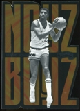 2011/12 Upper Deck Fleer Retro Noyz Boyz #21 Magic Johnson