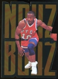 2011/12 Upper Deck Fleer Retro Noyz Boyz #22 Tim Hardaway