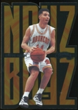 2011/12 Upper Deck Fleer Retro Noyz Boyz #24 Steve Nash
