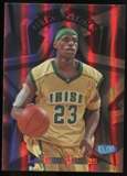 2011/12 Upper Deck Fleer Retro Ultra Stars #2 LeBron James
