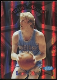 2011/12 Upper Deck Fleer Retro Ultra Stars #3 Larry Bird