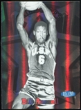 2011/12 Upper Deck Fleer Retro Ultra Stars #5 Bill Russell