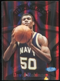 2011/12 Upper Deck Fleer Retro Ultra Stars #7 David Robinson