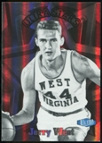 2011/12 Upper Deck Fleer Retro Ultra Stars #9 Jerry West