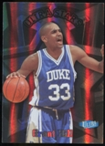 2011/12 Upper Deck Fleer Retro Ultra Stars #10 Grant Hill