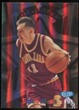 2011/12 Upper Deck Fleer Retro Ultra Stars #11 Steve Nash