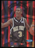 2011/12 Upper Deck Fleer Retro Ultra Stars #12 Chris Paul