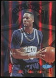 2011/12 Upper Deck Fleer Retro Ultra Stars #15 Alonzo Mourning