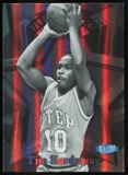 2011/12 Upper Deck Fleer Retro Ultra Stars #20 Tim Hardaway