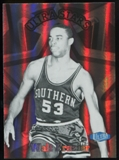 2011/12 Upper Deck Fleer Retro Ultra Stars #21 Walt Frazier