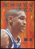 2011/12 Upper Deck Fleer Retro Intimidation Nation #1 Grant Hill
