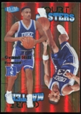 2011/12 Upper Deck Fleer Retro Ultra Court Masters #10 Grant Hill