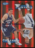 2011/12 Upper Deck Fleer Retro Ultra Court Masters #18 Jimmer Fredette
