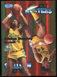 2011/12 Upper Deck Fleer Retro Ultra Court Masters #21 Adrian Dantley