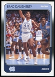 2011/12 Upper Deck Fleer Retro 1988-89 #BD Brad Daugherty