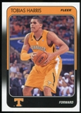 2011/12 Upper Deck Fleer Retro 1988-89 #HA Tobias Harris