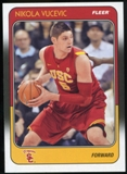 2011/12 Upper Deck Fleer Retro 1988-89 #NV Nikola Vucevic