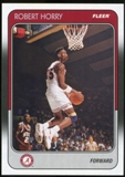 2011/12 Upper Deck Fleer Retro 1988-89 #RH Robert Horry