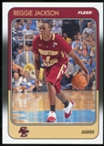 2011/12 Upper Deck Fleer Retro 1988-89 #RJ Reggie Jackson
