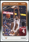 2011/12 Upper Deck Fleer Retro 1988-89 #TT Tristan Thompson