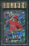2013 Finest #SM Shelby Miller Rookie Atomic Refractor Auto #1/5 BGS 9.5 (GEM MINT) *7492