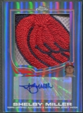 2013 Topps Chrome #80 Shelby Miller Rookie Patch Auto #09/10