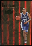 2011/12 Upper Deck Fleer Retro Metal Championship Hardware #9 Grant Hill