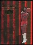 2011/12 Upper Deck Fleer Retro Metal Championship Hardware #13 Darrell Griffith